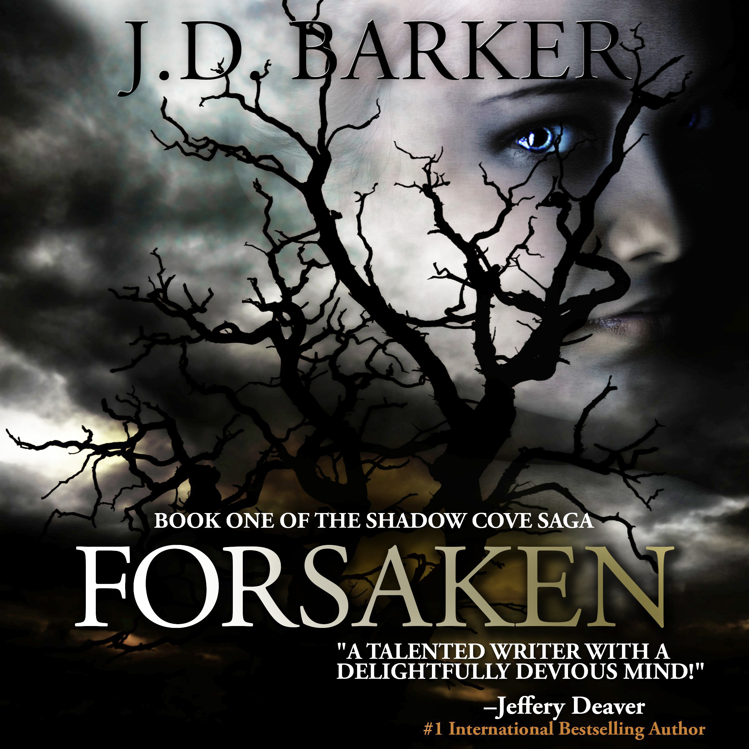 Forsaken_Audiobook_Cover