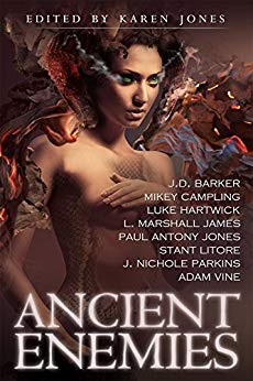 Ancient Enemies Anthology